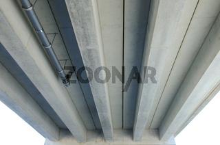 Tragkraft - neue Brücke