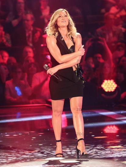 Foto Sängerin Helene Fischer In Der Ard Tv Show Schlager Countdown