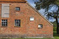 Ostfriesisches Bauernhaus