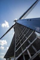 Windmühlen Schermerhorn