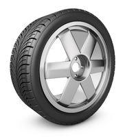 The modern wheel