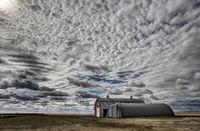 Saskatchewan Canada Landscape
