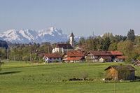 Deining in Oberbayern