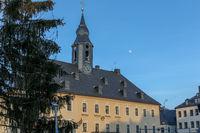 Rathaus in Annaberg-Buchholz