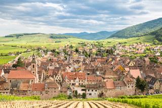Riquewihr Alsace France