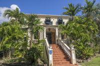 Sunbury Plantation House, Barbados,West Indies