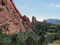 Garden of the Gods - Colorado