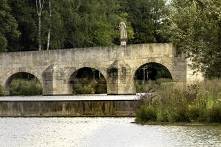 Fischhofbrücke Tirschenreuth