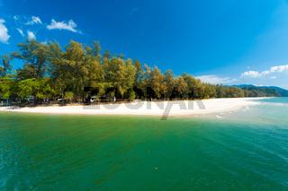 Ko Tarutao Island Beach Thailand