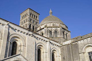 Kathedrale Saint Pierre