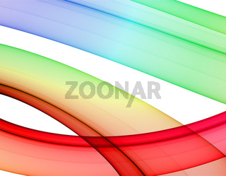 multicolored abstract background - high quality design element