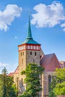 Michaeliskirche in Bautzen - St. Michael