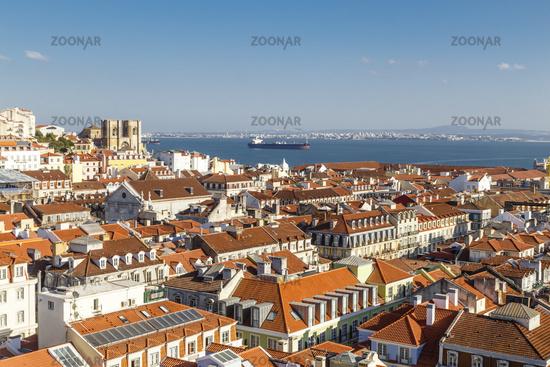 Lissabon, Lisbon, Portugal