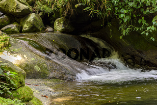 River in Itatiaia National Park