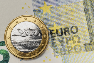 Europaeisches Geld | European money