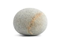 Smooth Round Stone