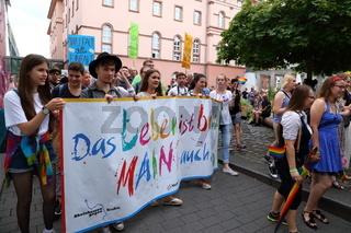 CSD Mainz 2016