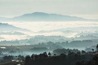 Guatemala landscapes