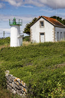 Kernevest Lighthouse