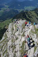 Wendelstein, Bayerische Alpen