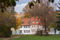 Quedlinburg Wordgarten