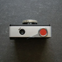 alte knipse - simple ancient camera