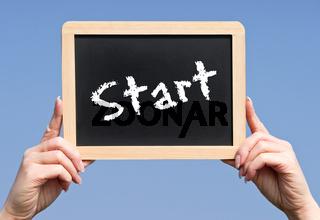 Start - Business Concept