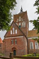 Kreuzkirche in Pilsum