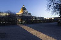 Bayerische Staatskanzlei, München