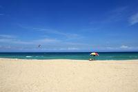 Tropical beach II