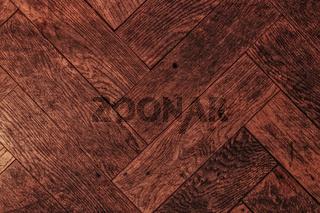 Texture of parquet floor