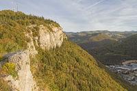 Klettergebiet Stallavena