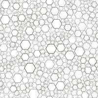 Seamless Comb Pattern
