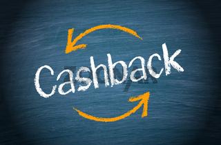 Cashback Service
