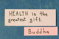 health is