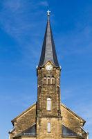 Kirche Stadt Wehlen