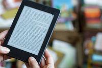 aussortierte verdrängte Bücher durch moderne Medien