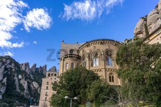 Abbey of Montserrat