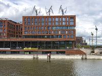 Elbarkaden Hamburg