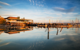 Restaurant in Rust am Neusiedlersee