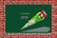 Einschulung  2018