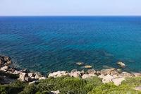 Küste, Zypern