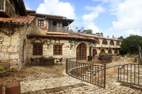 Altos de Chavon, La Romana. Dominican Republic