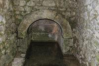 Alter Brunnen aus der Römerzeit