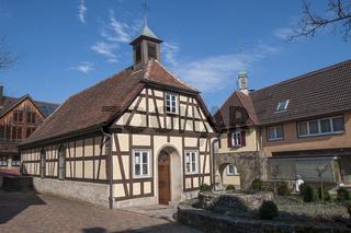 Roemermuseum in Mainhardt