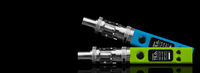 Two electronic cigarettes