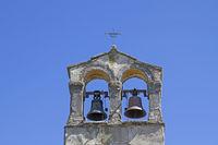 Sv Duh in Istrien