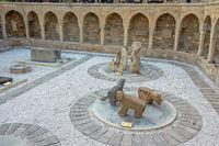 Old city, Baku, Azerbaijan