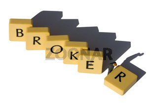 Broke(r)