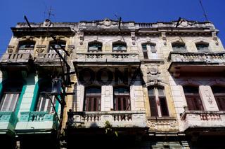 Architektur,Havanna,Kuba